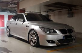 Bmw 530D 2005 for sale in Makati