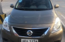 Sell 2015 Nissan Almera in Quezon City