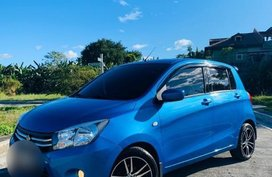 Selling Suzuki Swift 2016 in Quezon City