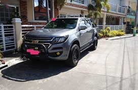 Sell 2017 Chevrolet Colorado in Manila