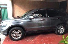 Sell 2015 Honda Cr-V in Rizal