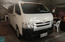 Toyota Hiace 2019 for sale in Makati