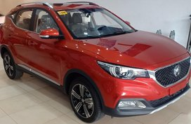 Mg Zs 2020 for sale in Quezon City