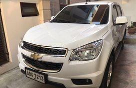 Chevrolet Trailblazer 2015 for sale in San Juan