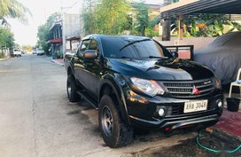 Mitsubishi Strada 2015 for sale in Las Pinas