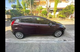Sell 2014 Ford Fiesta Hatchback at 42000 km in Quezon City