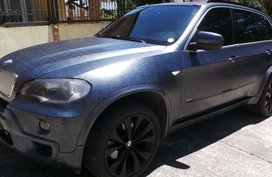 Sell 2009 Bmw X5 in Quezon City