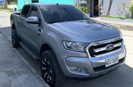 Ford Ranger 2016 for sale in Angeles