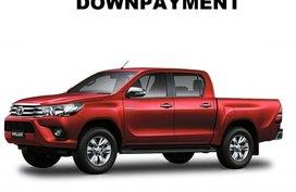 Brand New Toyota Hilux 2020