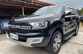FOR SALE ‼️  ✅ 2015 FORD EVEREST TITANIUM 4x2 DIESEL AUTOMATIC