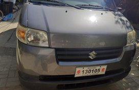 Suzuki APV 2015 Manual