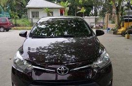 2016 Toyota Vios E