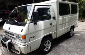 2014 Mitsubishi L300 for sale in Pasig