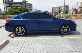 Subaru Legacy 2010 for sale in Paranaque