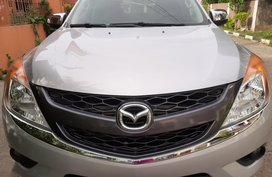 Mazda Bt-50 2017 for sale in Batangas