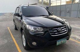 Hyundai Santa Fe 2011 for sale in Quezon City