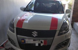 Suzuki Swift 2011 for sale in San Fernando