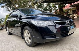 Honda Civic 2008 for sale in Lipa