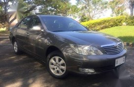 Toyota Camry 2003 for sale in Manila