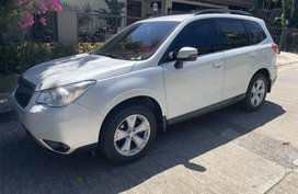Selling Subaru Forester 2013 in Manila