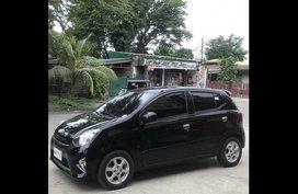 Toyota Wigo 2014 Hatchback for sale in Cabanatuan