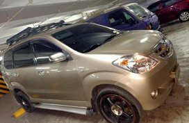Sell Golden 2011 Toyota Avanza in Naic