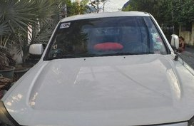 White Ford Ranger 2010 for sale in Automatic