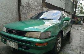 Selling Toyota Corolla 1992 in Manila