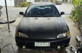 Sell Black 1993 Honda Civic in Cavite