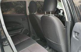 2017 Mitsubishi Mirage GLX Automatic