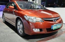 2008 Honda Civic fd 1.8s