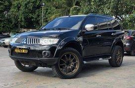 2011 Mitsubishi Montero GLSV A/T Diesel