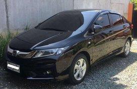 2015 Honda City Cvt Must See