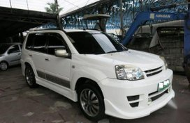 White Nissan X-Trail 2018 for sale in Pasay