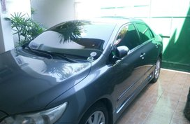 Selling Toyota Corolla Altis 2008 in Pasig