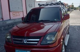 Sell 2013 Mitsubishi Adventure in Caloocan