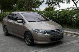 Grey Honda City 2011 for sale in Sm Seaside City