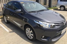 Sell White 2014 Toyota Vios in Manila