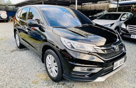 2017 HONDA CRV AUTOMATIC GAS FOR SALE