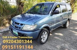 2005 Isuzu Crosswind XT M/T Orig Private