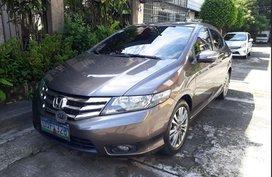 2013 Honda City E Automatic