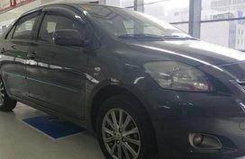 2013 Toyota Vios G Automatic