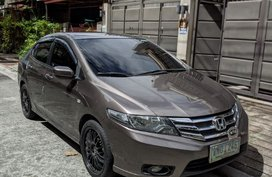 2013 Honda City E for sale in Pasig