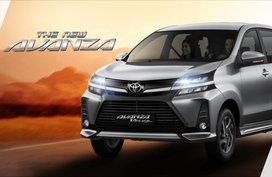 BRAND NEW 2020 TOYOTA AVANZA 1.3 E AT