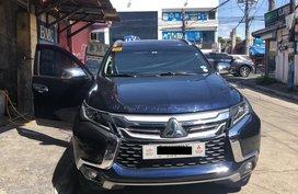 2019 Mitsubishi Montero Sport GLS Premium