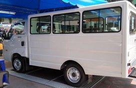 Sell White 0 Kia K2500 in Pasay