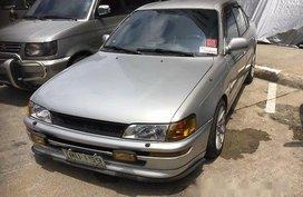 Selling Silver Toyota Corolla 1994 in Manila