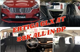 Selling Red Suzuki Ertiga 0 in Quezon City