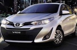 Sell Silver 0 Toyota Vios in Mandaluyong
