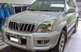 2003 Toyota Prado Land Cruiser in Pasig